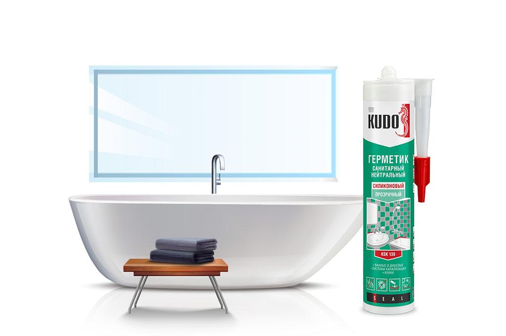 Какой герметик выбрать для ванной